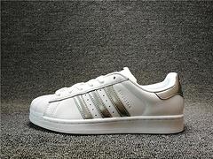 Adidas公司货阿迪达斯 三叶草superstar AQ3091真标贝壳头板鞋男女鞋36-44高品质1:1质量专供天猫品质