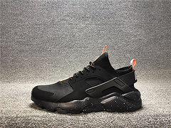 NikeAirHuarache907325001耐克华莱士四代顶级真标公司货网面透气跑步鞋男女鞋36445