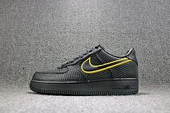 "180 Nike Air Force 1 Low Premium NIKEiD  AQ9763 991""Black Mamba""科比限量定制   40-44"