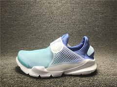 1比1高品质耐克SockDart896446400网面透气跑步鞋男女鞋36442017新款
