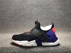 Nike Air Huarache AH7335 002 亚博集团 华莱士 6 顶级真标公司货 网面透气跑步鞋男女鞋36-45