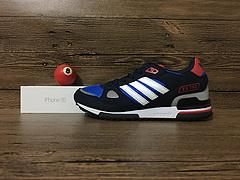 Adidas/阿迪达斯 三叶草??zx750系列 男子跑鞋 size:40-44