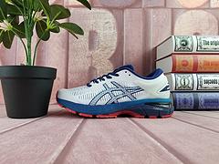 ASICS 亚瑟士GEL-KAYANO 25男鞋支撑跑鞋40.5 41.5 42 43.5 44 45