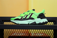 EE7008 Adidas Ozweego adiPRENE缓震复古老爹休闲运动慢跑鞋男女鞋36-45