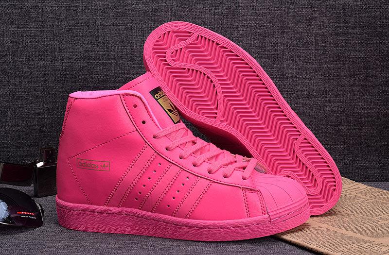 adidas pink high topsgtgtadidas green high tops