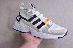 阿迪达斯AdidasConsortiumFalconWorkshop袜套编织休闲鞋BC0695