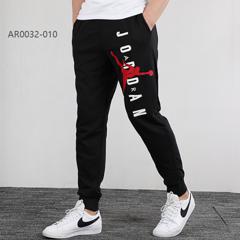 AR0032 黑色男士长裤 S-XXL 75