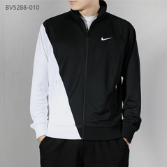 BV5288 黑色 男士风衣 S-XXL 105