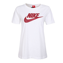 846469白色红标 女士T恤 S-XL  45