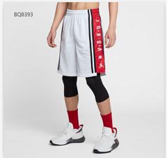 BQ8393白色男士短裤 S-XXL 65