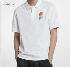 CI9595白色男士短袖 S-XXL 65