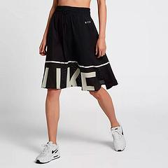893662黑色女士裙子 S-XL 90