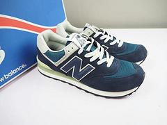 New Balance Original running shoes ML574VN 36-44