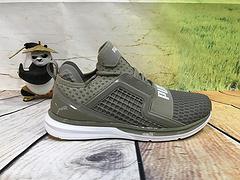 Puma Original running shoes Ignite Limitless 189495-02 36-45 khaki