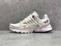 Nike Air Presto Jay Chou Edison Hatfield AA3830--100