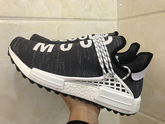 Adidas Original nmd Human Race Joint name Gray 36-45