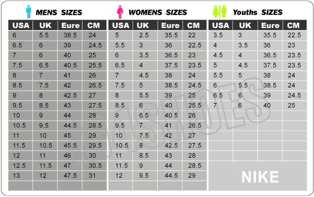 Suggested sizing is not a guarantee!Please check with this size chart before ordering - if in any doubt email for assistance