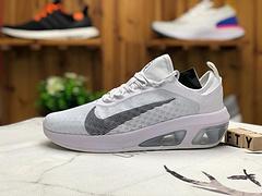 透气大网鞋 AIR MAX FLY 限定跑鞋 AT2506-100男鞋39 40 40.5 41 42 42.5 43 44