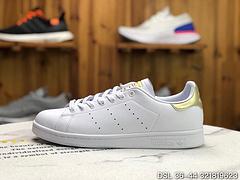 公司级 adidas阿迪达斯三叶草史密斯小白鞋情侣款经典鞋休闲鞋板鞋EE8836尺码36 36.5 37 38 38.5 39 40 40.5 41 42 42.5 43 44