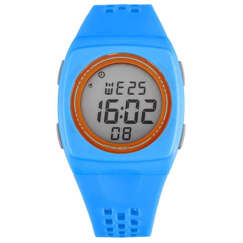 Фритюрница MILE Детские цифровые наручные часы (Фото 1)