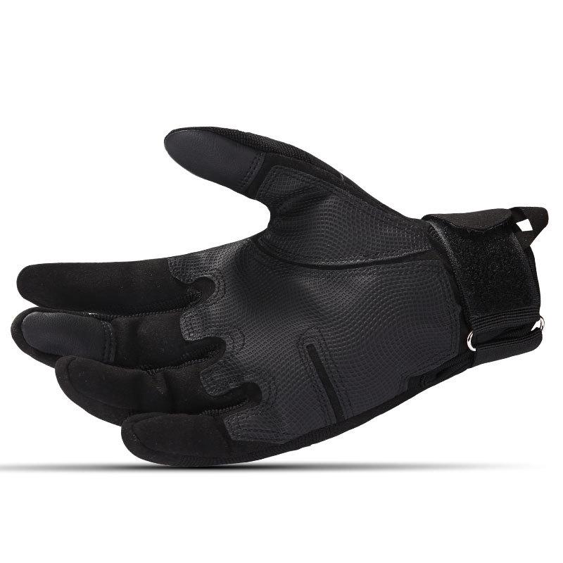 Фритюрница MILE Мужские тактические сенсорные перчатки (Фото 2)