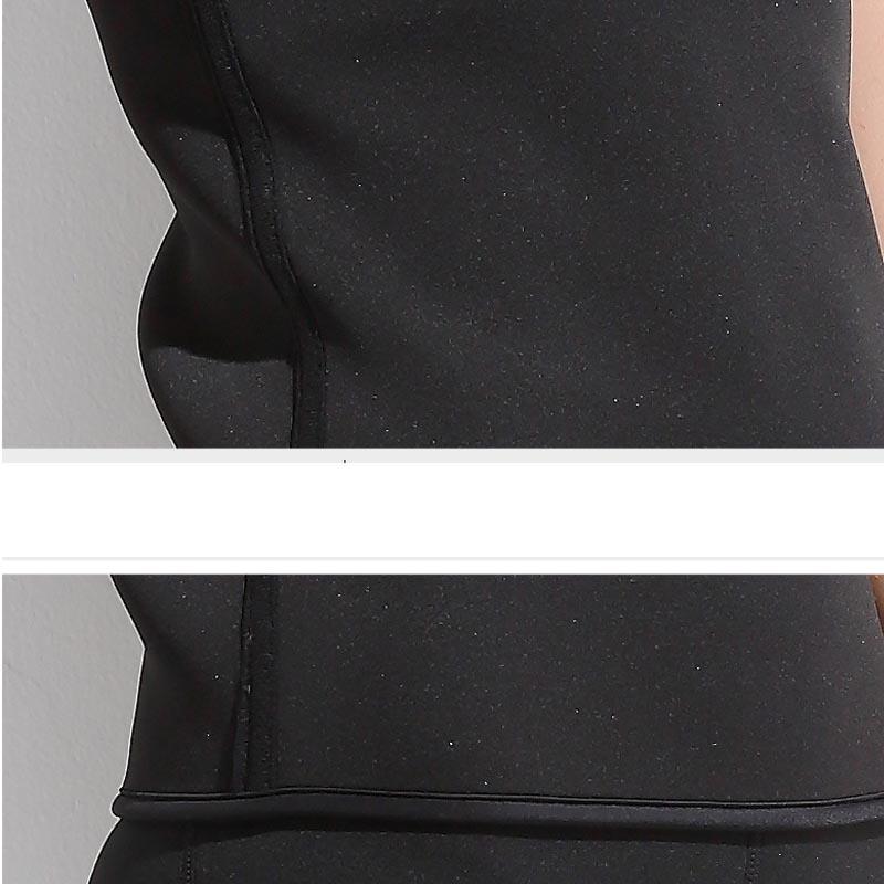 Фритюрница MILE Фитнес жилет для похудения 2 мм (Фото 4)