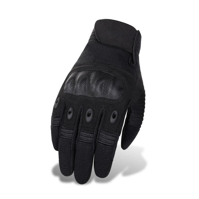 Фритюрница MILE Тактические сенсорные перчатки (Фото 5)