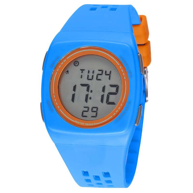 MILE Детские цифровые наручные часы