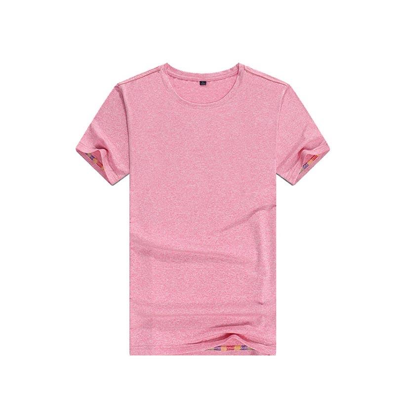 Фритюрница MILE Летняя спортивная футболка для мужчин и женщин (Фото 1)