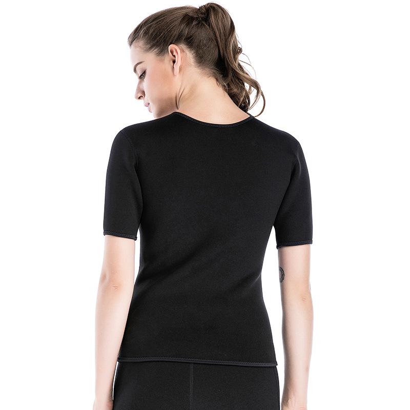 Фритюрница MILE Женская термо футболка для спорта (Фото 3)