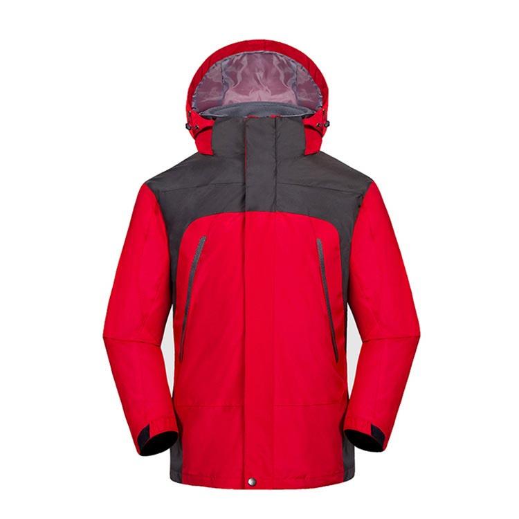 Фритюрница MILE Теплая детская спортивная куртка из флиса (Фото 5)