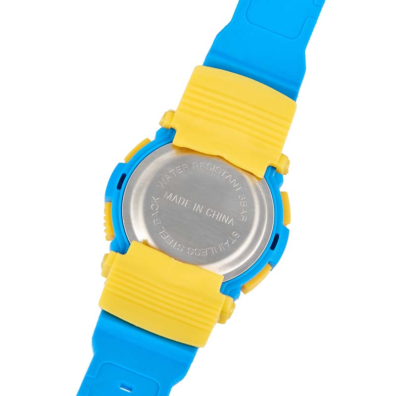 Фритюрница MILE Часы мужские цифровые водонепроницаемые (Фото 5)