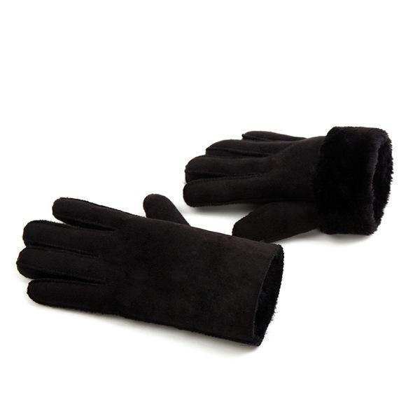 Фритюрница MILE Мужские спортивные перчатки из флиса (Фото 2)