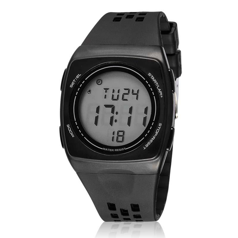 Фритюрница MILE Детские цифровые наручные часы (Фото 4)