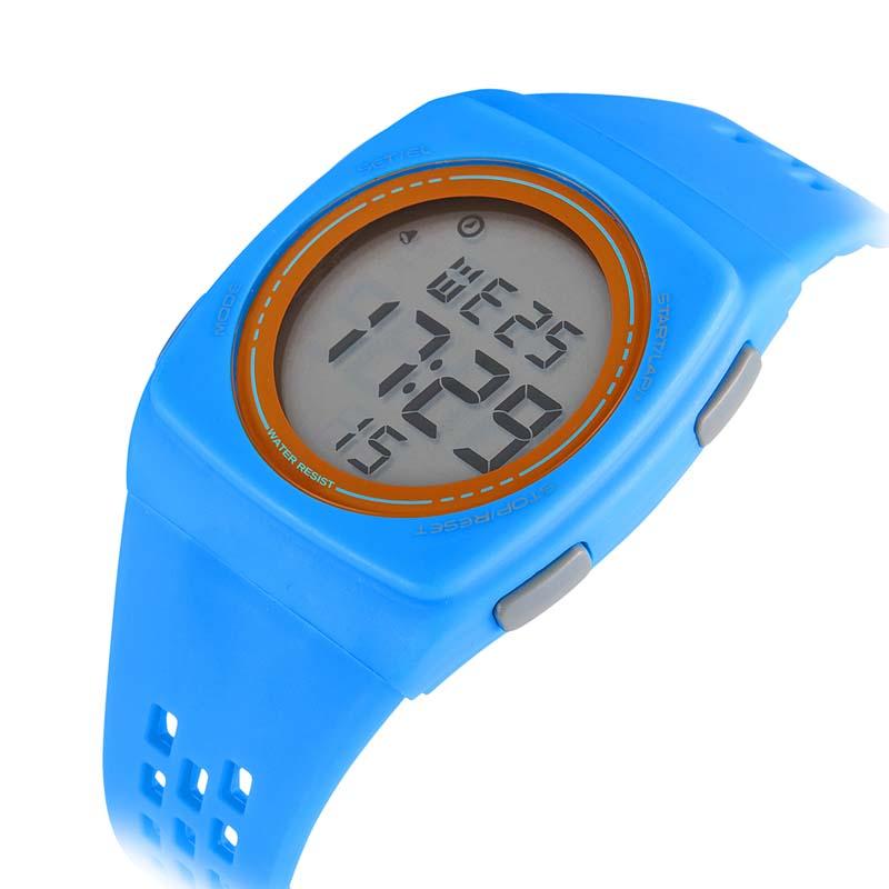 Фритюрница MILE Детские цифровые наручные часы (Фото 6)