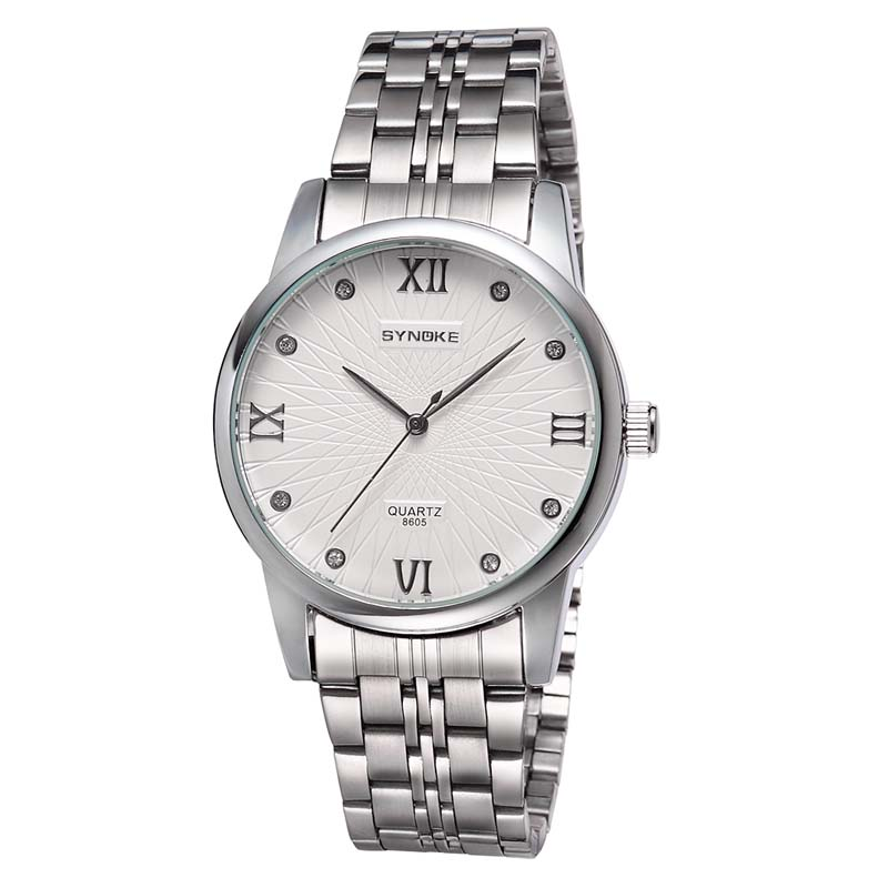 Часы Водонепроницаемые кварцевые мужские часы  (Photo 2)