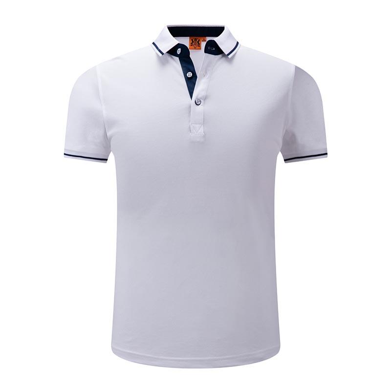 Фритюрница MILE Мужская футболка поло однотонная размер плюс (Фото 3)