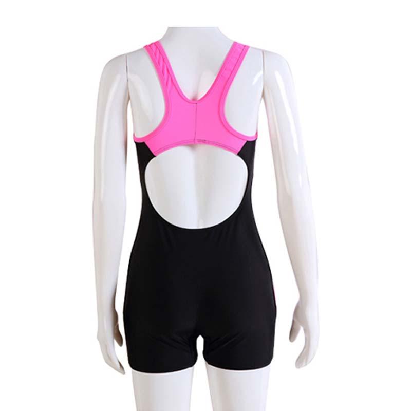 Фритюрница MILE Женский плавательный костюм размер плюс (Фото 3)