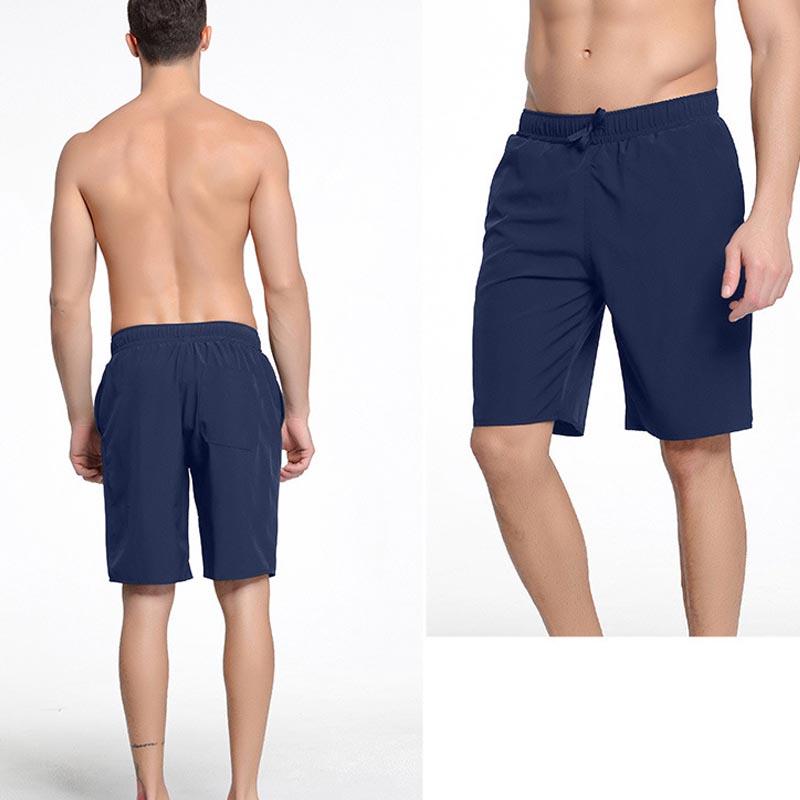 Фритюрница MILE Мужские шорты для купания размер плюс (Фото 6)