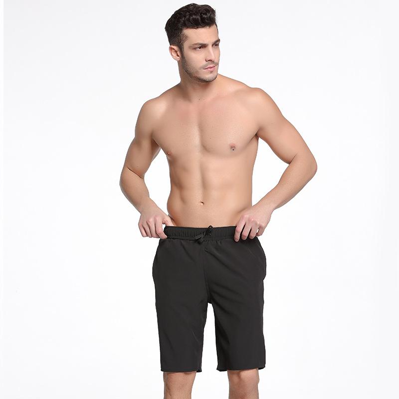 Фритюрница MILE Мужские шорты для купания размер плюс (Фото 1)