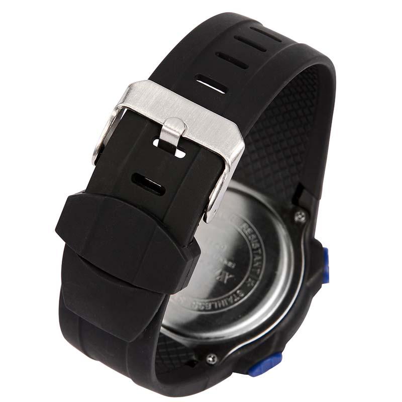 Фритюрница MILE Водонепроницаемые спортивные мужские часы (Фото 6)