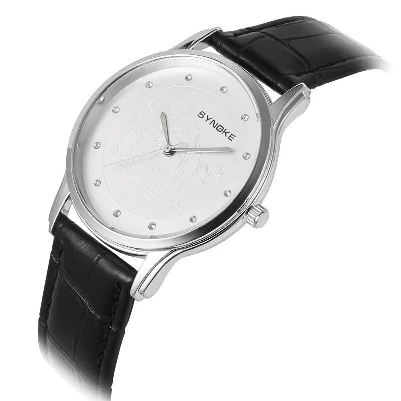 Фритюрница MILE Мужские кварцевые наручные часы (Фото 4)