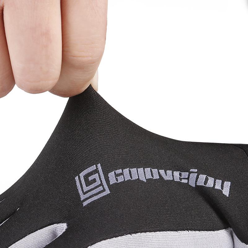Фритюрница MILE Ветрозащитные спортивные перчатки из флиса (Фото 5)