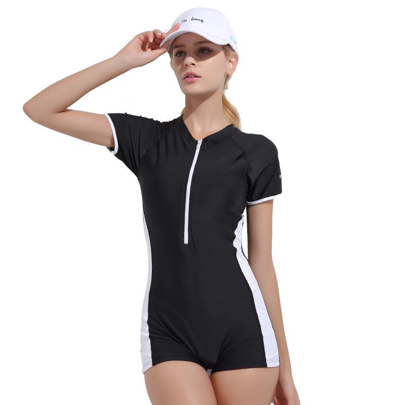 MILE Женский спортивный купальник с бра