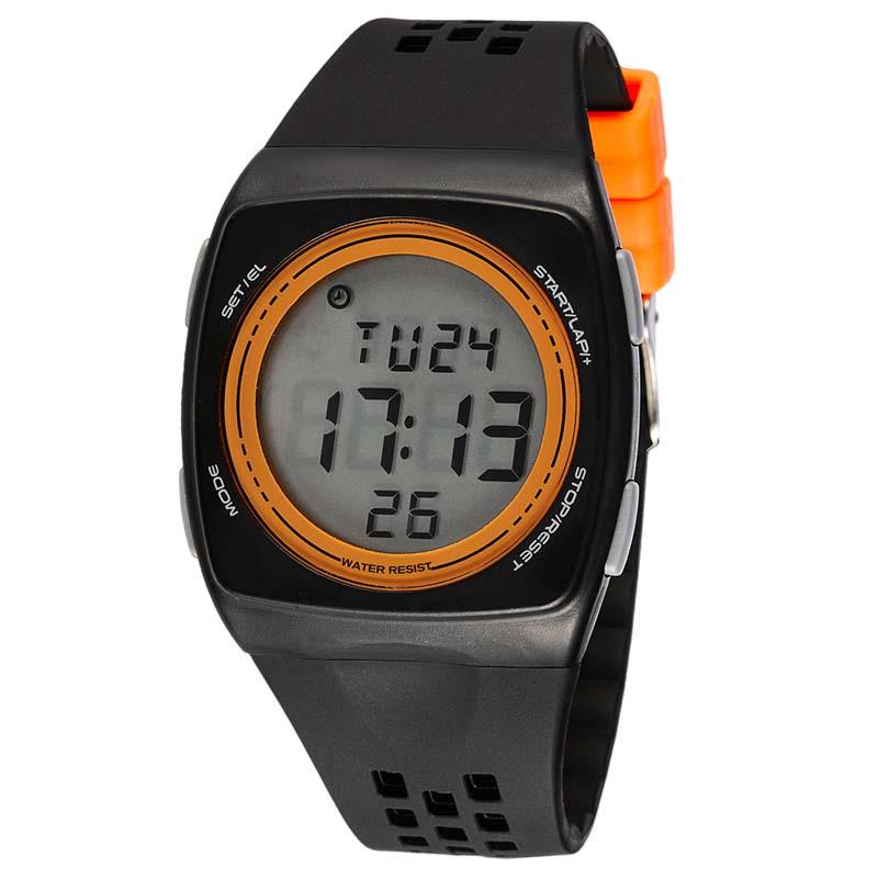 Фритюрница MILE Детские цифровые наручные часы (Фото 5)