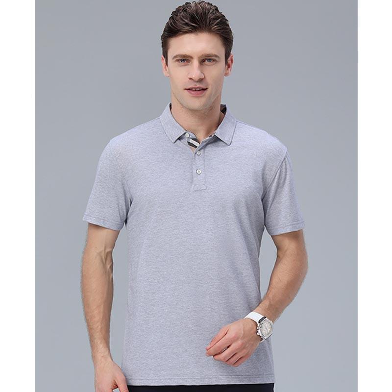 Фритюрница MILE Мужская футболка поло (Фото 1)