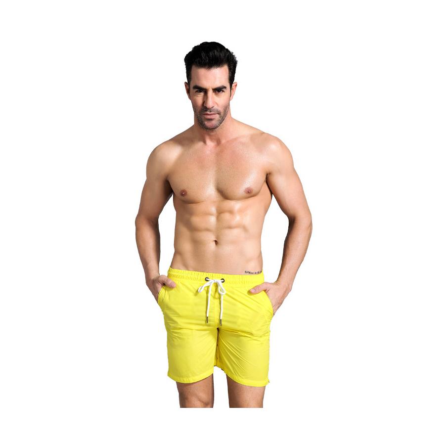 Фритюрница MILE Светоотражающие мужские спортивные шорты (Фото 5)