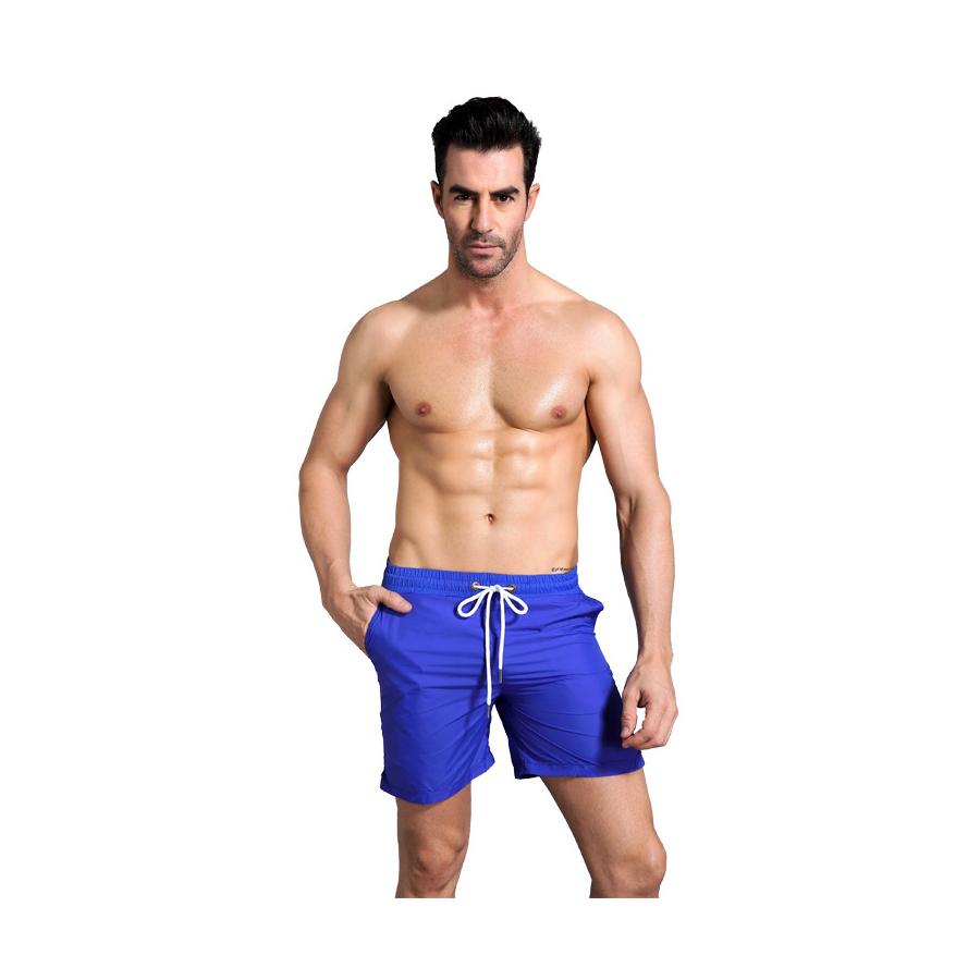 Фритюрница MILE Светоотражающие мужские спортивные шорты (Фото 6)
