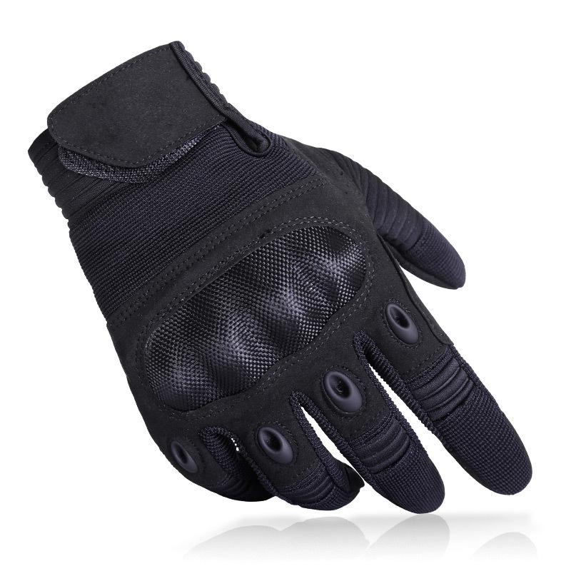 Фритюрница MILE Тактические сенсорные перчатки (Фото 1)