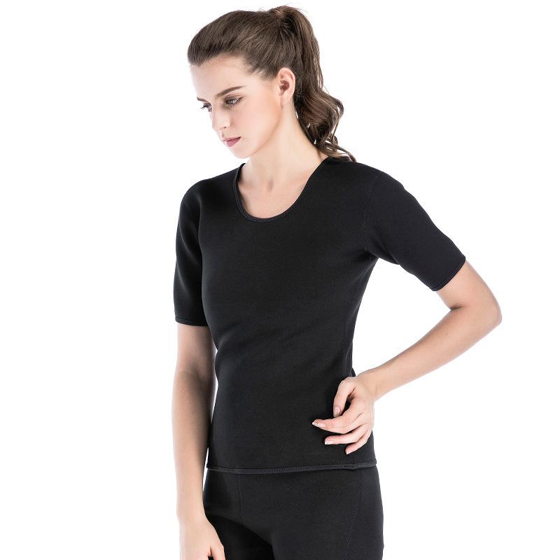 Фритюрница MILE Женская термо футболка для спорта (Фото 2)